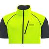 GORE BIKE WEAR Phantom Plus GWS Zip-Off Jacket Men neon yellow/black